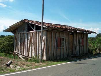 La casa con el coste de una vida humana!?!?!?!?!?!?